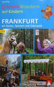 Erlebniswandern mit Kindern Frankfurt