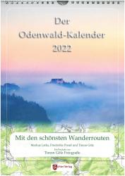 Der Odenwald-Kalender 2022